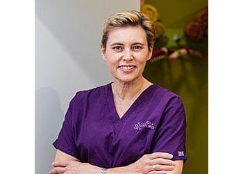 Dr. Natalie Kiesey-Calding