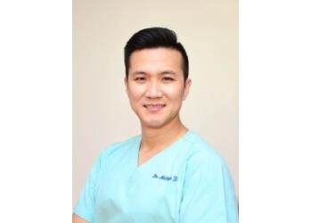 Dr. Nathan Le