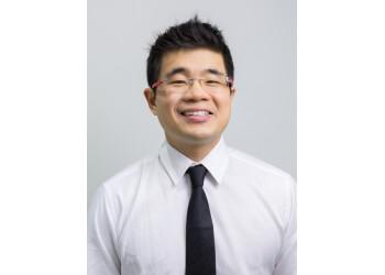 Dr. Nicholas Hii