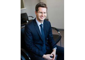 Dr. Nicholas McLeod