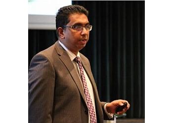 Dr. Nisal Gange