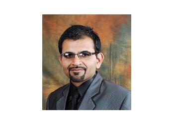 Dr. Nishant Hurria