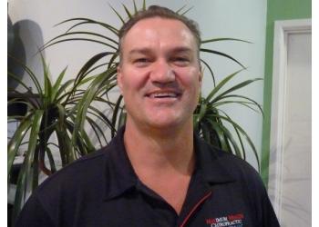 Dr. Noel Elliott - Maximum Health Chiropractic
