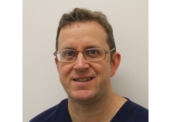 Dr. Patrick Dohring