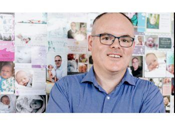 Dr. Patrick Moloney