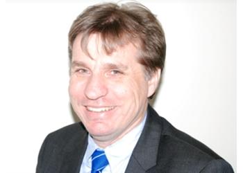 Dr. Paul Ainsworth