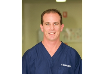 Dr. Paul Butterworth