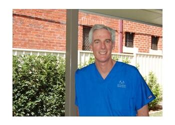 Dr. Paul Hagley