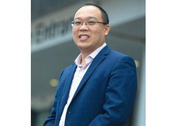 Dr. Peter Chong