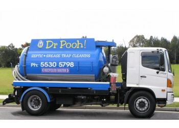 Dr Pooh Environmental Solutions Pty Ltd
