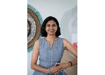 Dr. Pretissha Harrichund