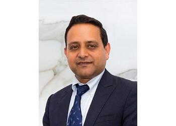 Dr. Ravi Kumar V Cherukuri
