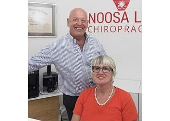 Dr. Richard J. Singer - Noosa Life Chiropractic