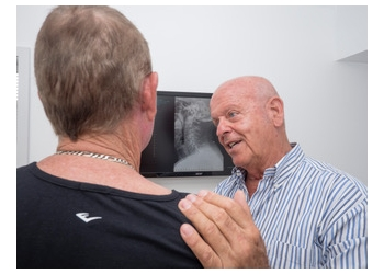Dr. Richard Singer - Noosa Life Chiropractic