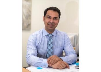 Dr. Rishi Kaushal
