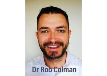 Dr. Rob Colman