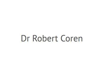 Dr. Robert Coren