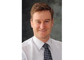Dr. Robert Henderson