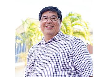 Dr. Ron Chang