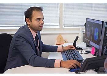 Dr. Ronak Patel