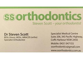 Dr. STEVEN SCOTT