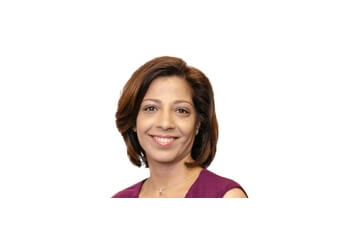 Dr. Sally Rodrigues