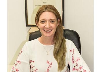 Dr. Samantha Davidson