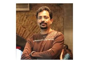 Dr. Sanjay Raghav
