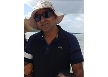 Dr. Sanjeev Gupta