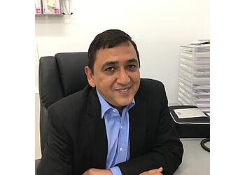 Dr. Sanjeev Taneja