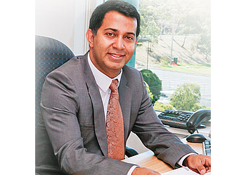 Dr. Santosh Isaac Poonnoose