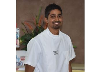 Dr. Sath Sivaananathan