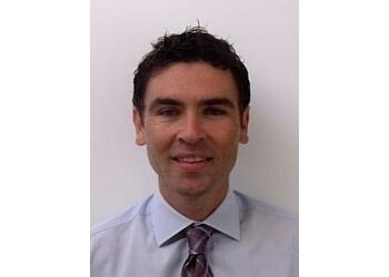 Dr. Scott Barbary