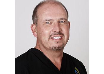 Dr. Scott Geddes