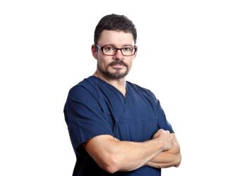 Dr Scott Ingram