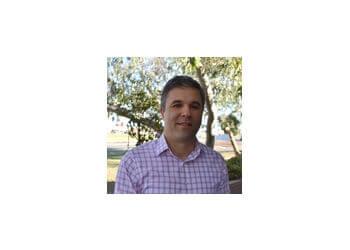 Dr. Shaun Mohammadsaeedi