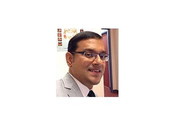 Dr. Shehan Abey