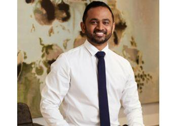 Dr Shiva Rayar