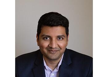 Dr Shrey Shah