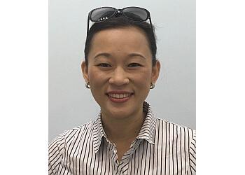 EYECARE KIDS VISION AND LEARNING - Dr. SooJin Nam