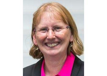 Dr. Stephanie M. Cooper