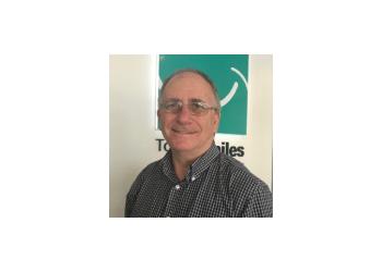 Dr. Steve Baker