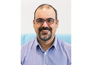 Dr. Steve Kazoullis