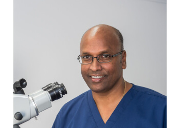 Dr. Suresh Mahendran