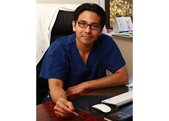 Dr. Surya Krishnan