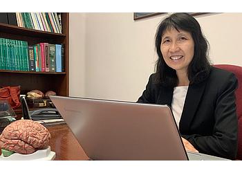 Dr. Susan Ho