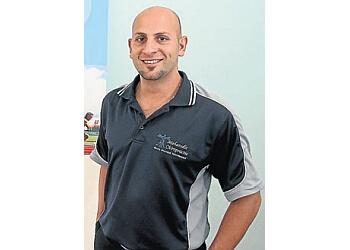 Dr. Theo Mahanidis - Mahanidis Chiropractic