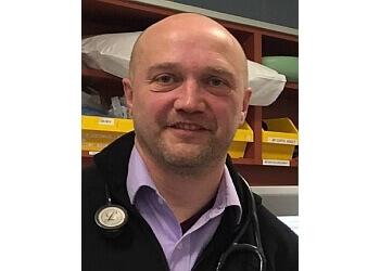 Dr. Thomas Kraemer