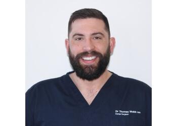 Dr. Thomas Webb