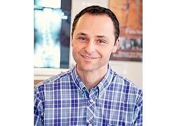 Dr. Travis Hughes - Chirolife Chiropractic